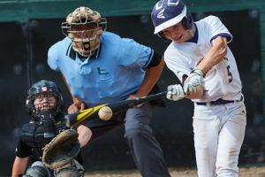Tips On Baseball Hitting Mechanics