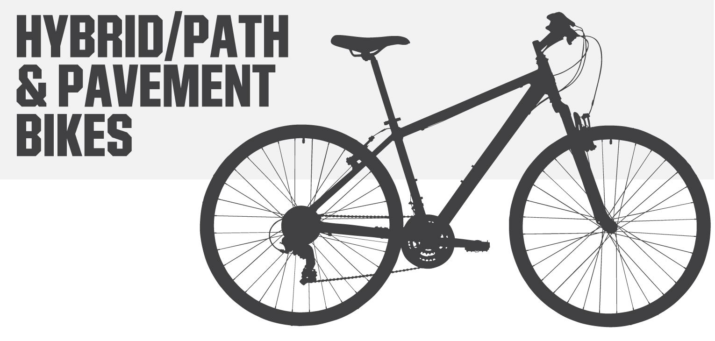 BikeBuyingGuide_Hybrid_PathandPavementBikes