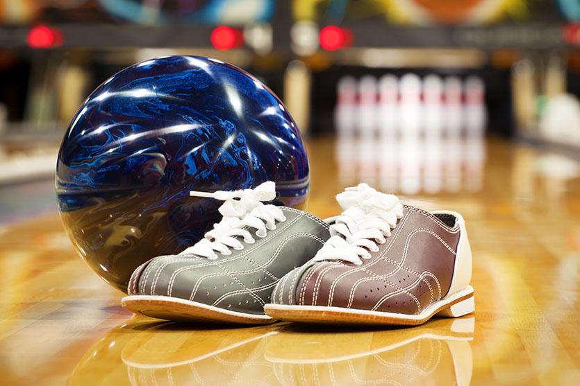 bowling ball shoes 17