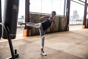 Get Ready for the Gym: Kickboxing 101