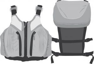 Outdoor Life Vest