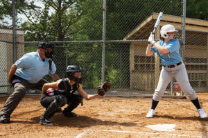 How to Find the Right Softball Bat