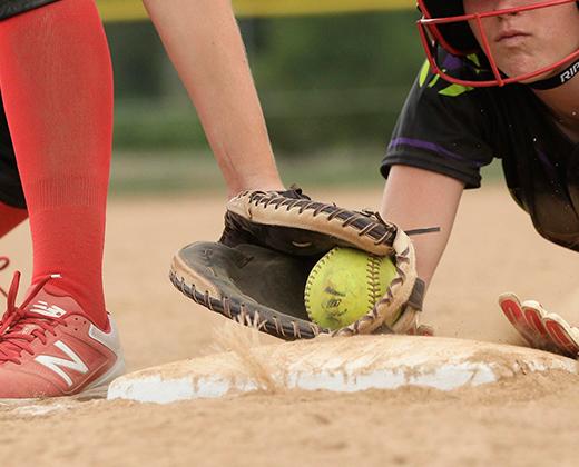 Softball Infielder Gloves