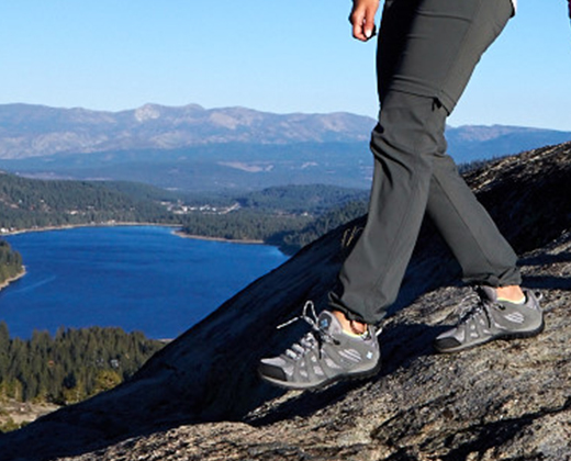 Women's Hiking Footwear