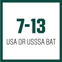 how to choose USA or USSSA bats