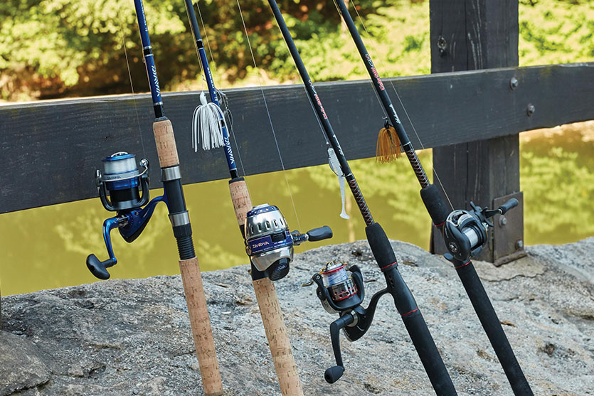 How To Buy A Fishing Rod Pro Tips By Dick S Sporting Goods