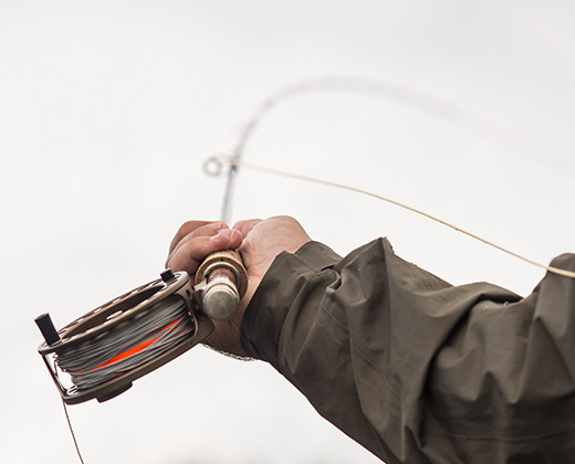 Fly Fishing Tools