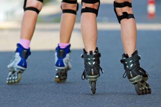 inline skates bearings 17