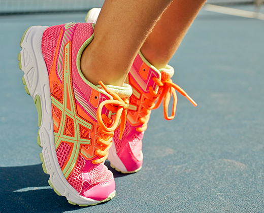 Youth Tennis Shoes