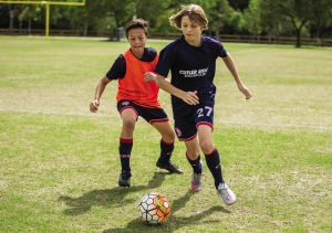 The Pro Tips Soccer Camp Checklist