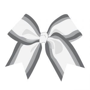 Cheerleading Hair Ties