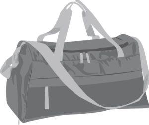 Cheerleading Gym Bag