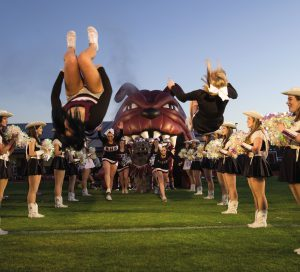 Squad Goals: Your Guide To Cheerleading Gear