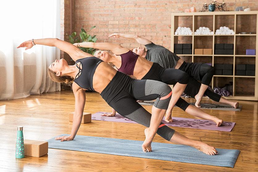 why athletes should practice yoga