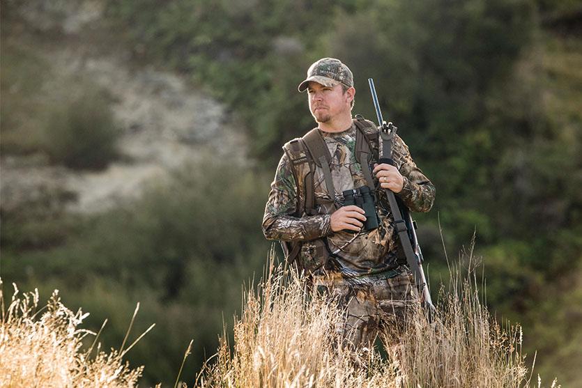 beginner hunting checklist 17