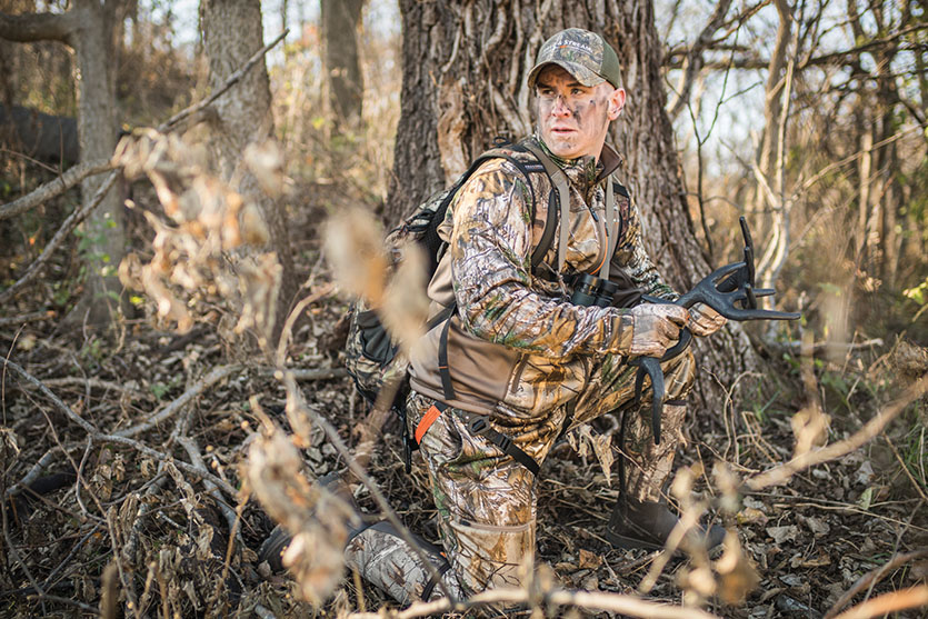 Hunting & Shooting Apparel