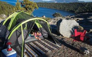 The Pro Tips Camping Trip Checklist