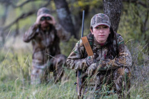 Camo 101: A Guide to Choosing the Right Camo Pattern