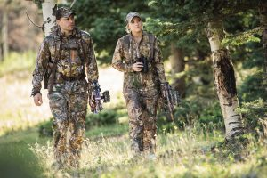 Different Types of Hunting Boots
