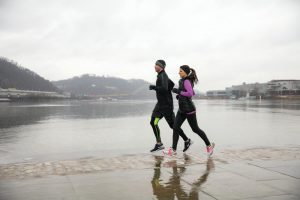 Cold Weather Running Tips: How to Train in Winter
