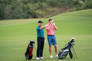 Technology on the Course: Golf Rangefinders vs. Golf GPS