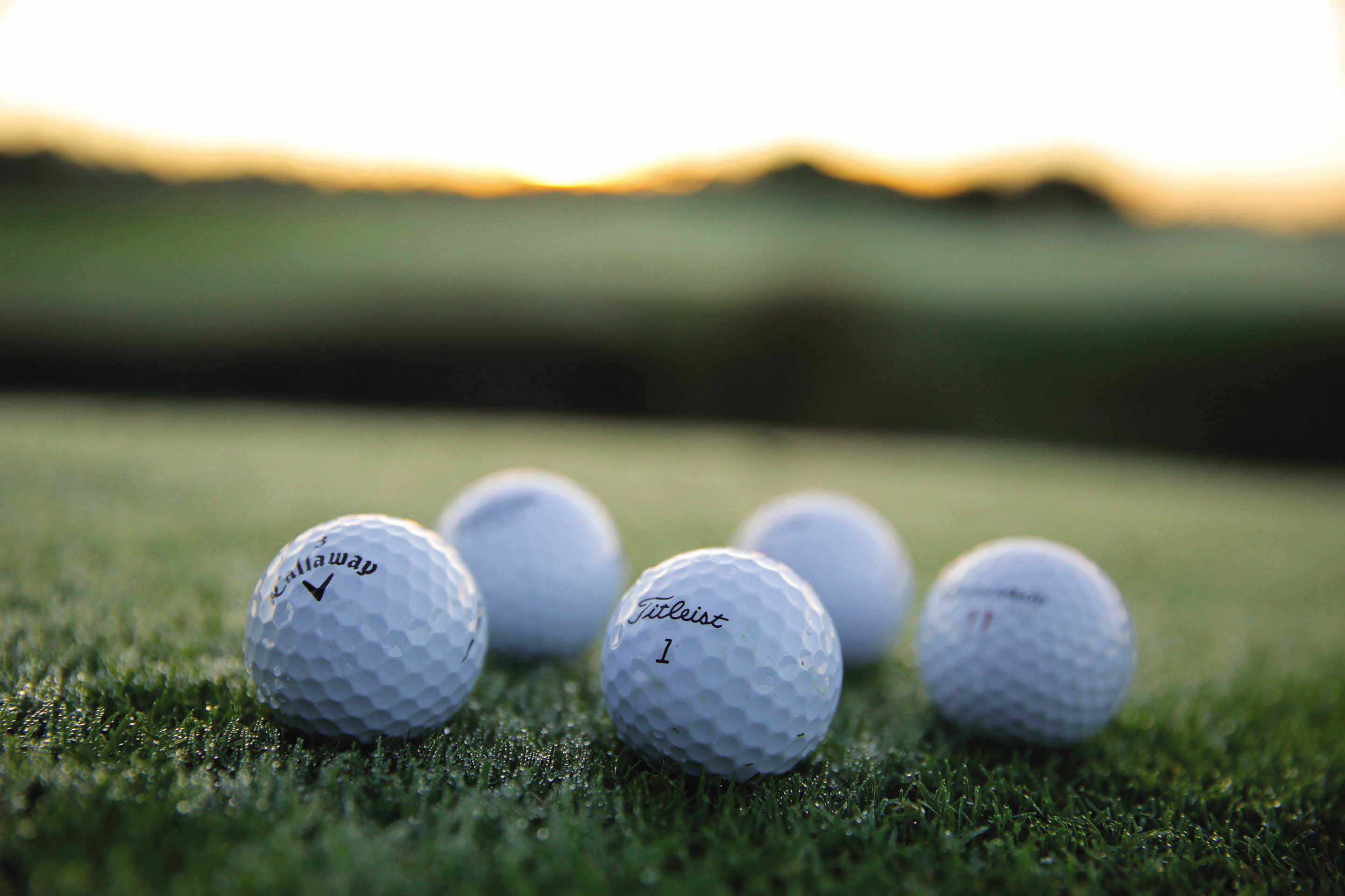 Ultimate Guide to Buying Golf Balls