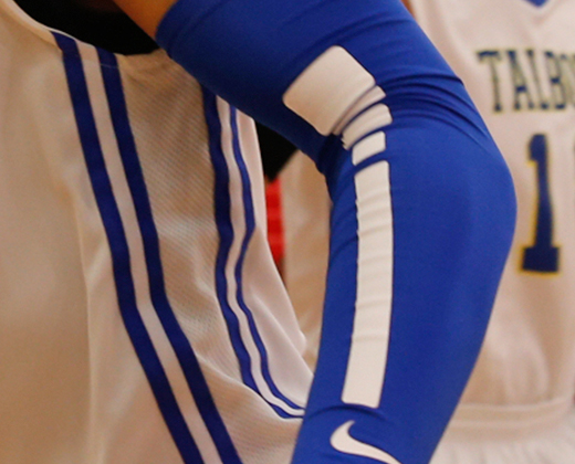 Basketball Arm and Leg Sleeves