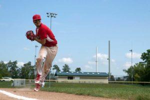 The Pro Tips Baseball Checklist