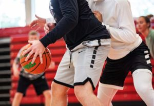 Basketball Checklist: Apparel, Equipment & Accessories for the Court