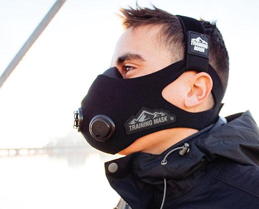 Elevation Training Masks