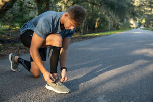 Tips for Runners: Ways to Lace Your Running Shoes