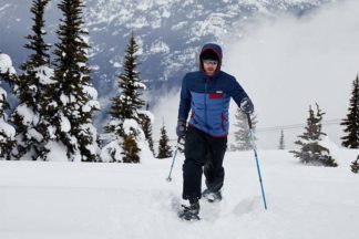 what to know about snowshoes