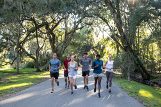 half marathon runner training plans