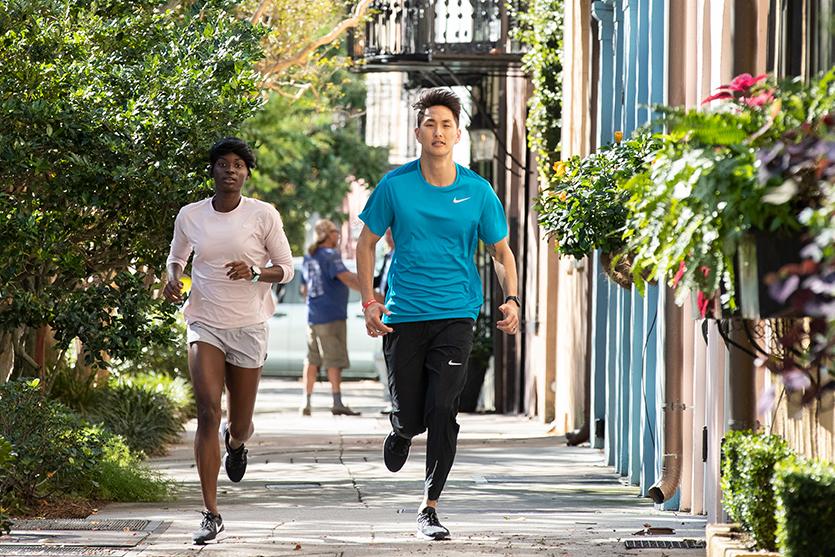 marathon training plans runners