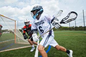 The Pro Tips Men's Lacrosse Checklist