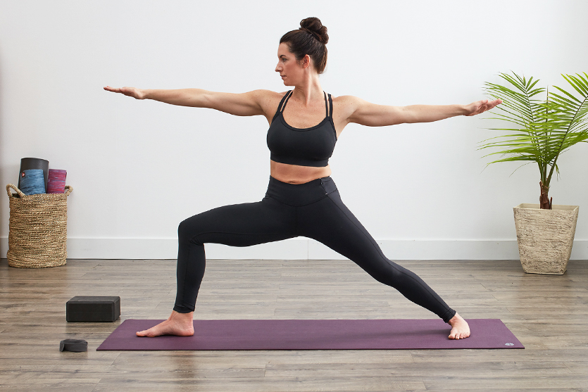 12 Beginner Yoga Poses Pro Tips By Dick S Sporting Goods