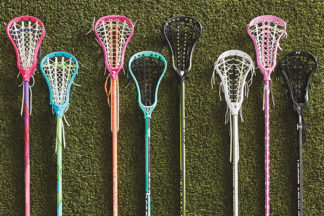 difference between men and women's lacrosse