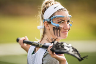 women's lacrosse gear checklist