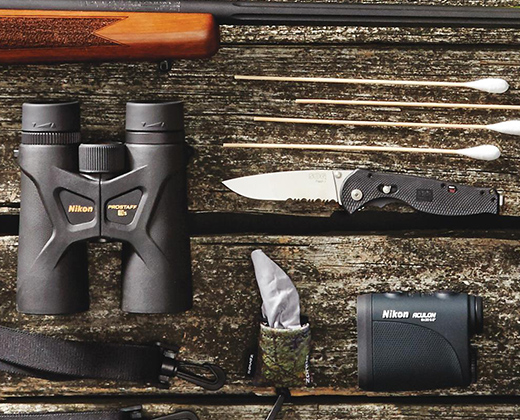 Knives & Multi-Tools
