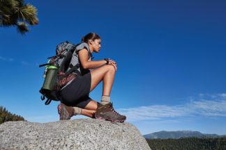multi-day hike checklist 17 multi day