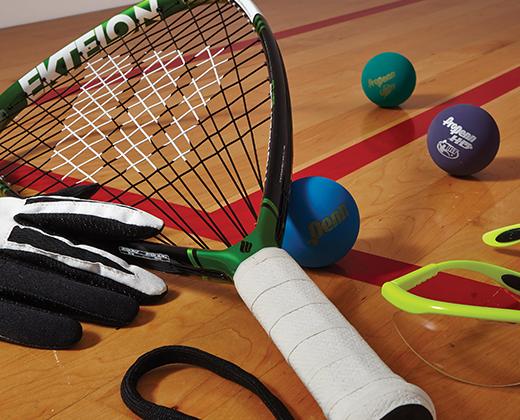 Racquet Sports Gear