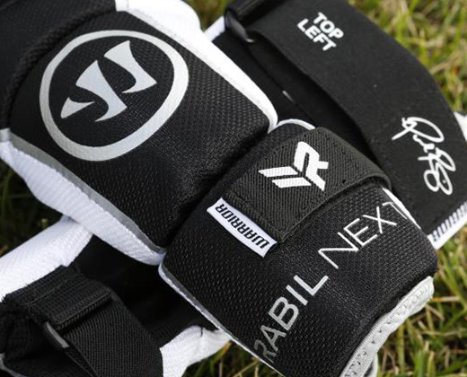 Lacrosse Protective Gear