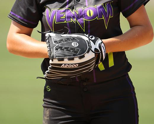 Softball Pitcher Gloves