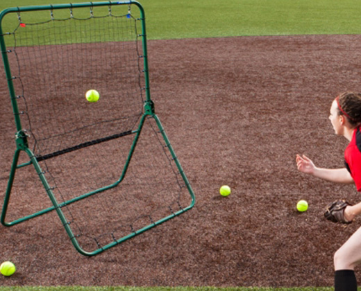 Softball Training Aids