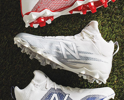 Lacrosse Turf Shoes
