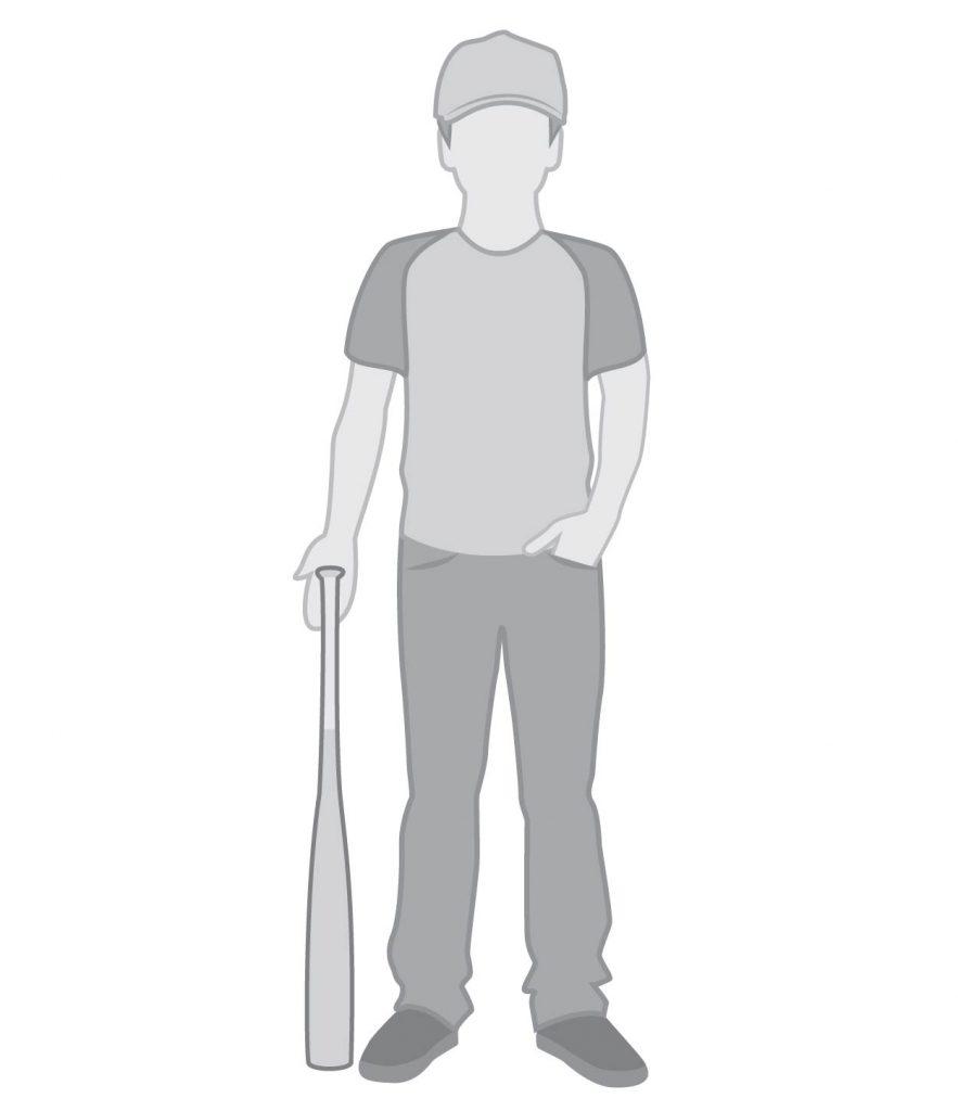 youth baseball bat length