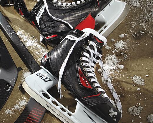 All Ice Hockey Skates