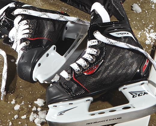 Youth Ice Hockey Skates