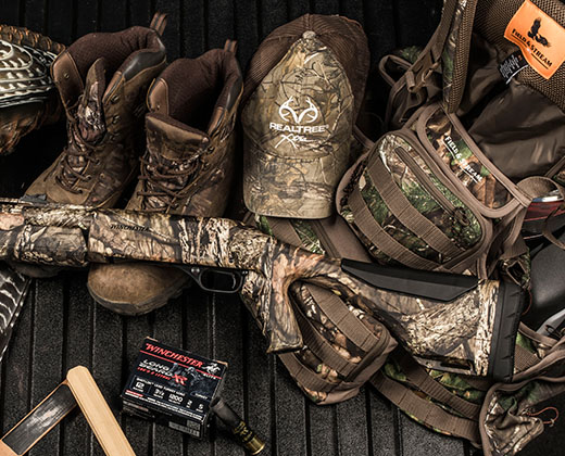 Hunting Gear & Supplies