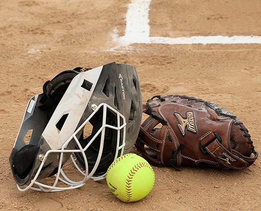 Softball Gear & Equipment